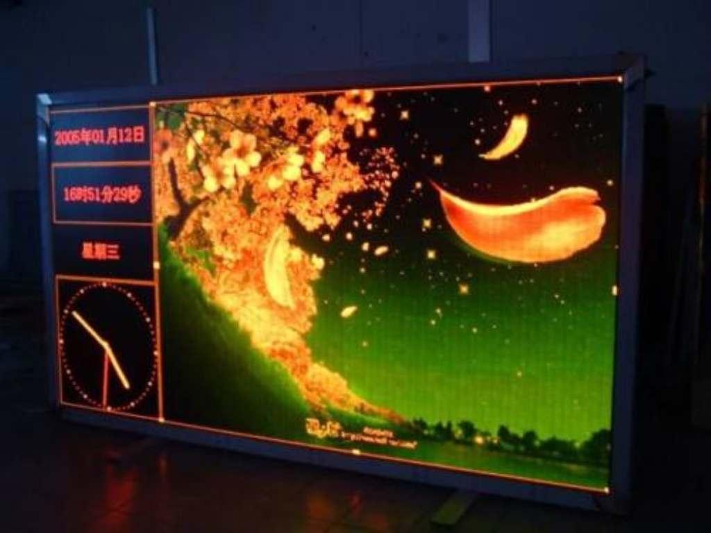 什么是移动式LED显示屏以及它的应用场景
